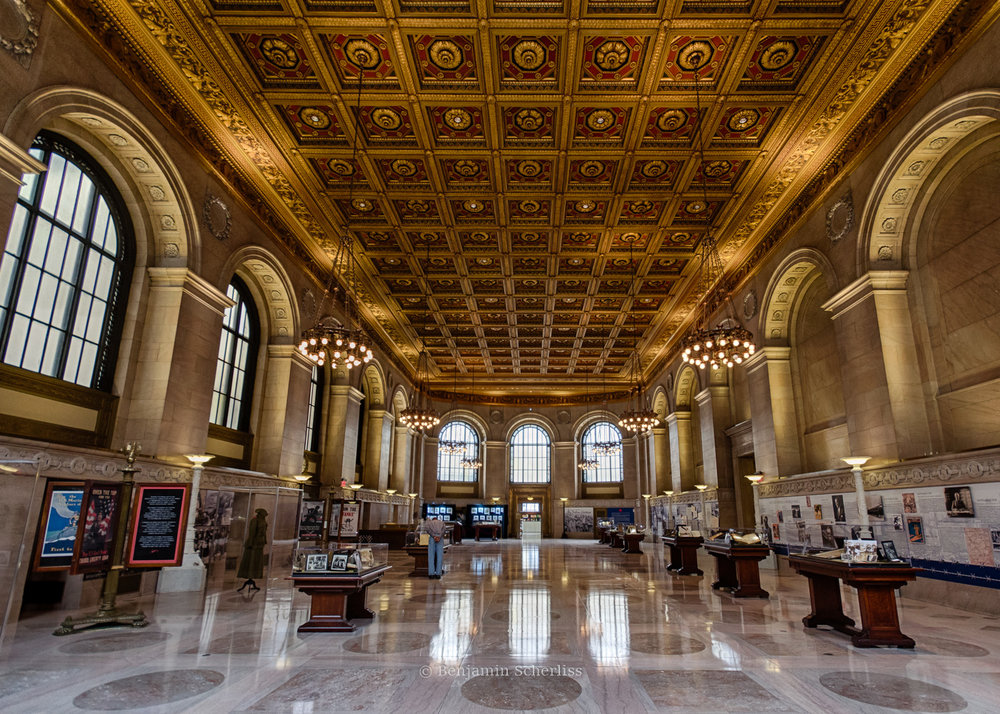 Saint Louis Public Library
