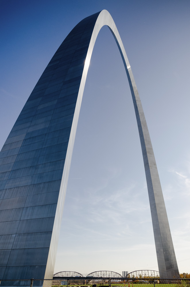 Gateway Arch Park Foundation Website
