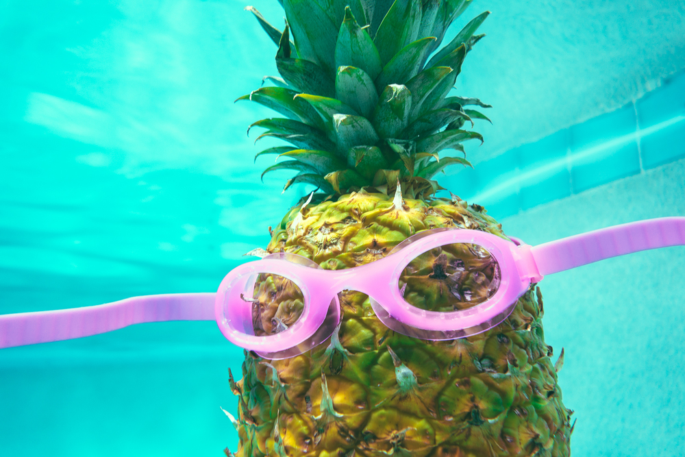 I Am The Pineapple