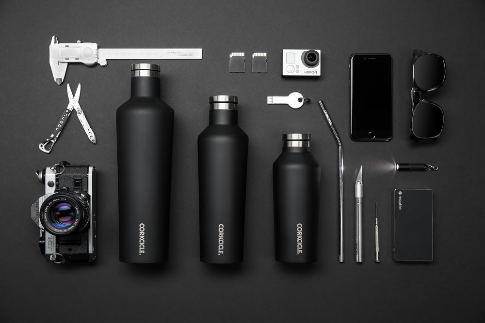 Corkcicle Essentials