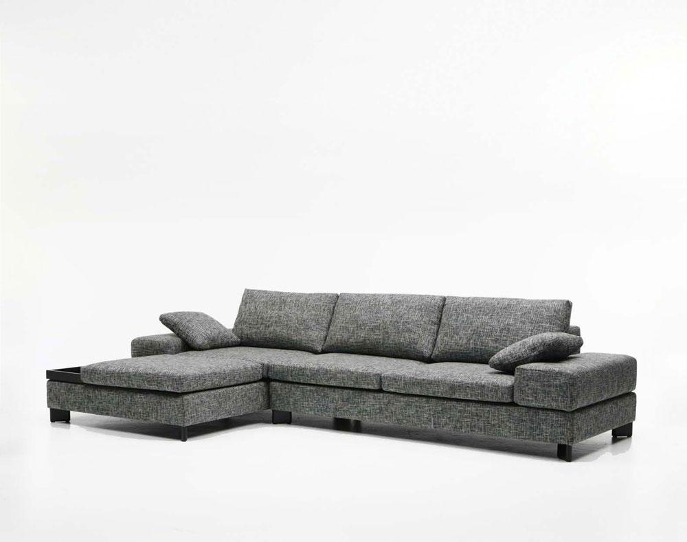 Sofa/Sectional 3688-3689 — EWF Modern