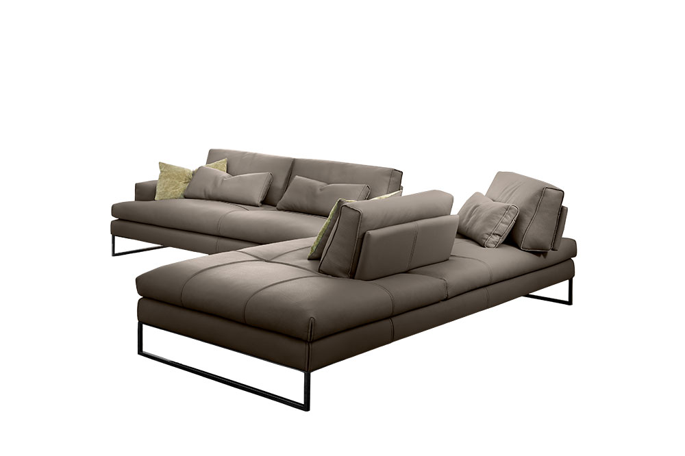Theater Sofa/Sectional 2804 — EWF Modern Furniture
