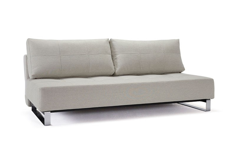 "QUEEN SLEEPER SOFA 2906   W79"" / D45-63"" /  H28"" / SH16"""