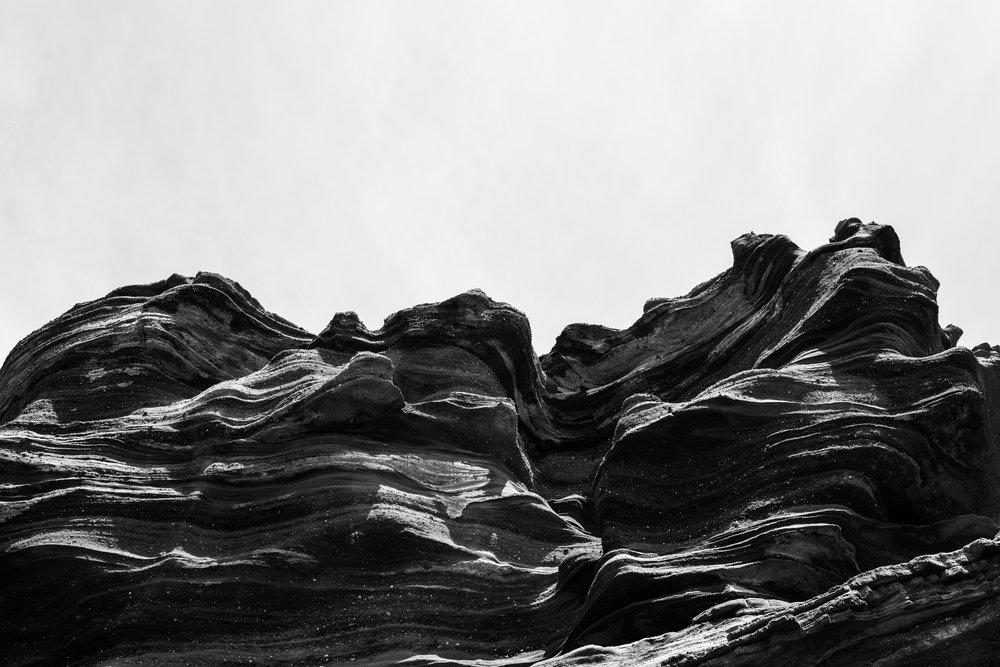 Volcanic Rock #1