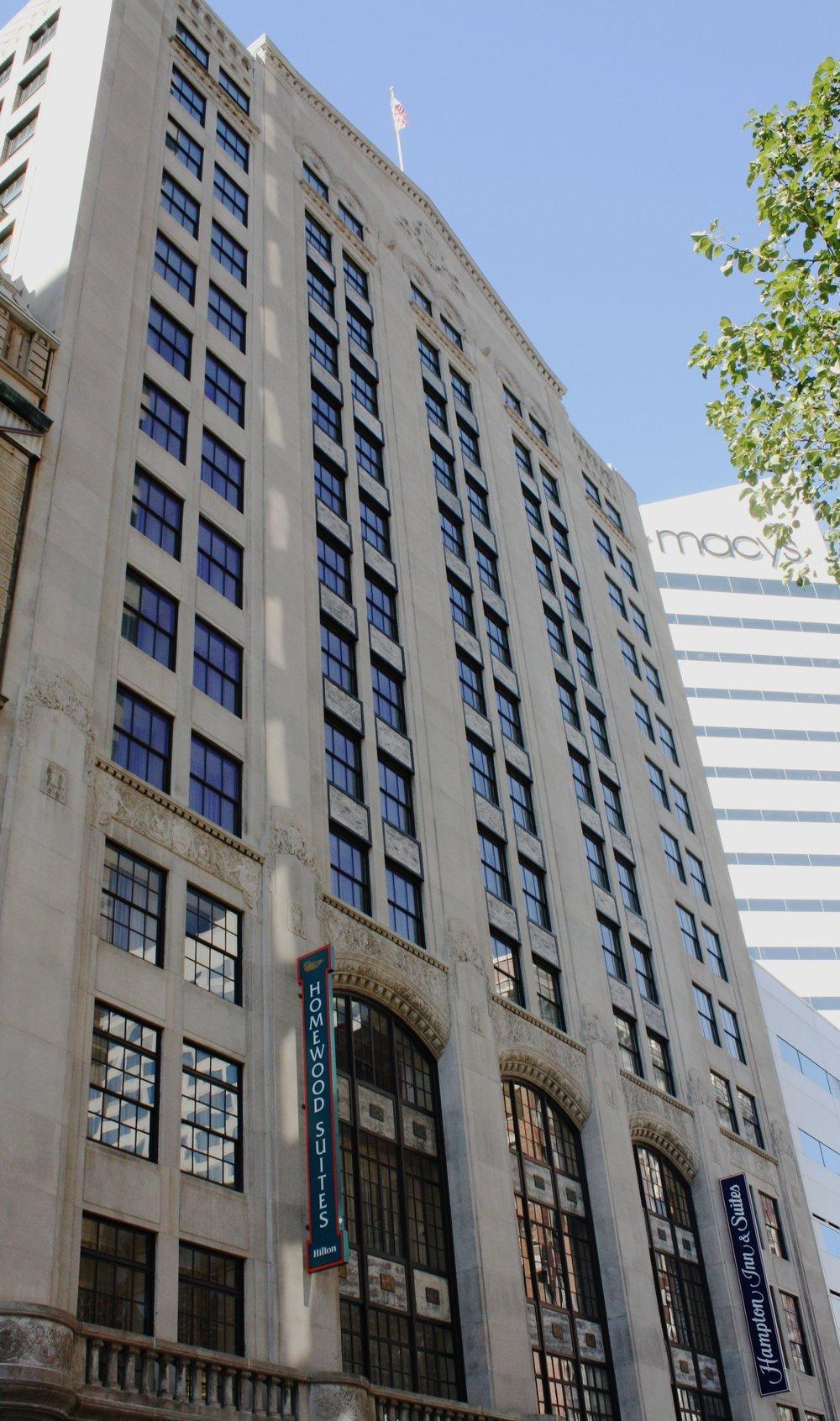 Cincinnati Enquirer Building