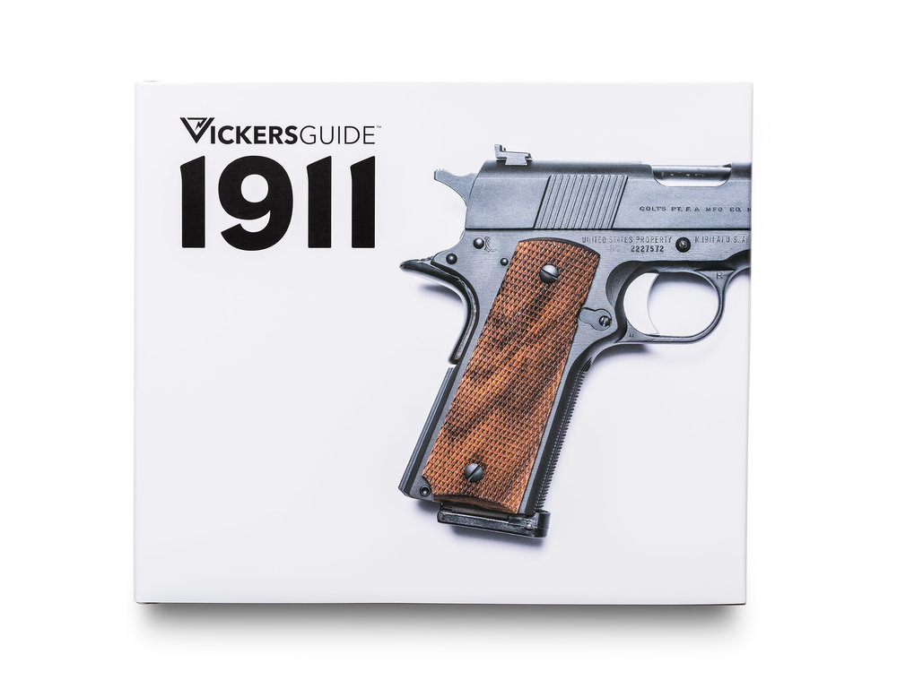 1911 Handgun Variants