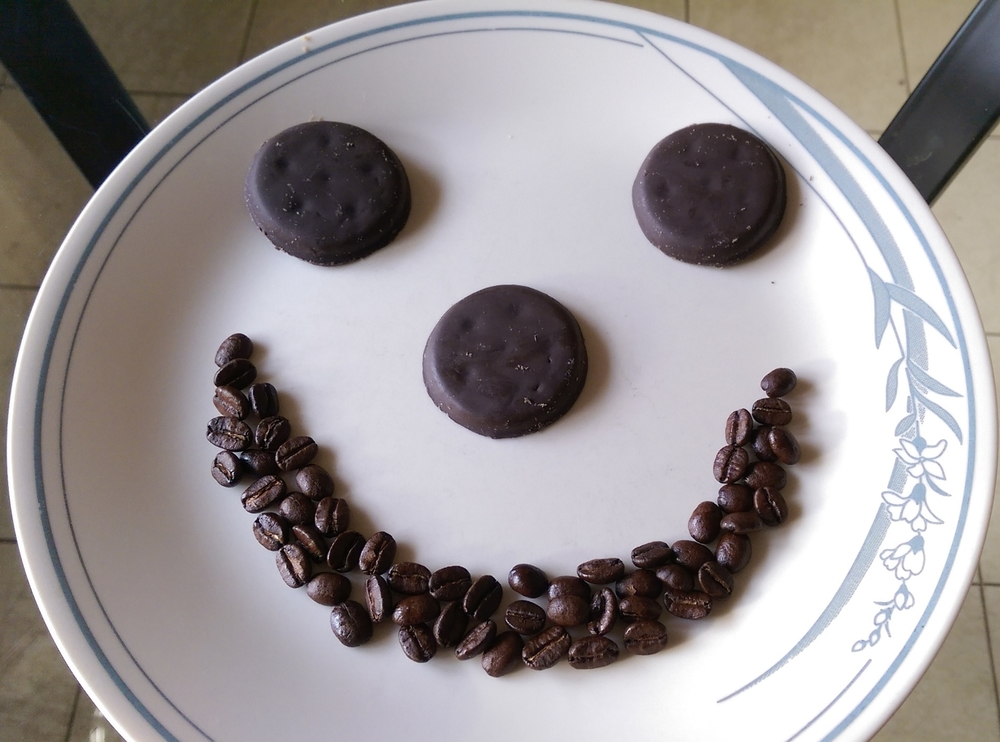 Coffee pairing: Papua New Guinea Kimel