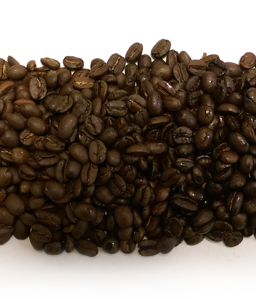 Medium Roasts - Coffees roasted between 430-450 F tend to be Rich, Sweet or Floral.