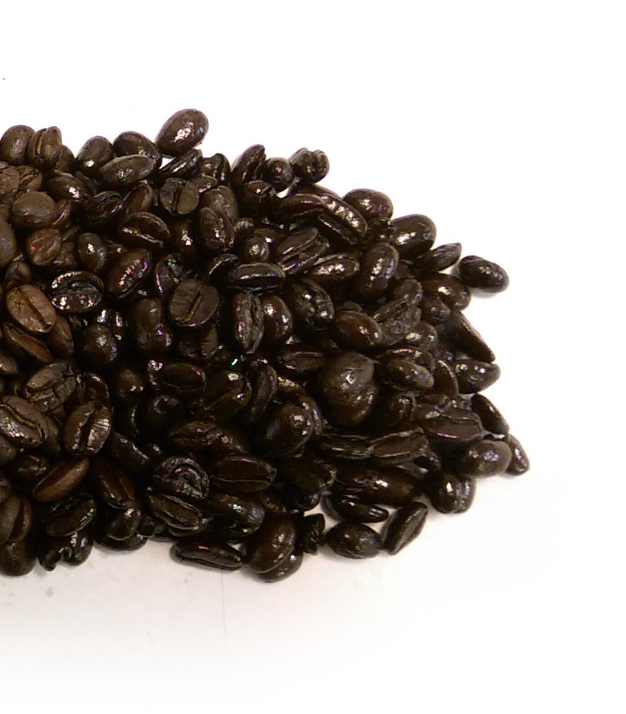 Dark Roasts - Coffees roasted to 450 F and above tend to be Bold, Rich and Complex