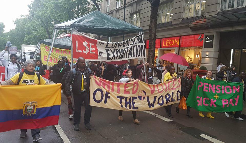 ¡El sindicato que no se rindE! JUNTOS hacia la victoria… -