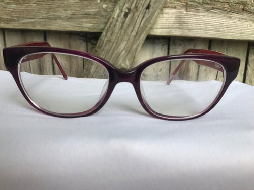 Ted Baker Classic Wayframe Plastic Frames-325 — New Eyes