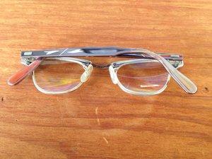 a5648bdb74f Silver Cat s Eye Frames - 374 — New Eyes
