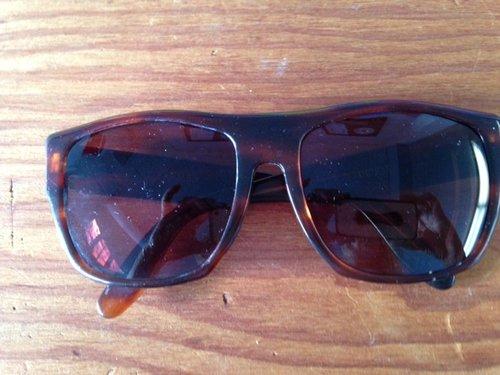 696a7790c34 Ray Ban Brown Tortoise Shell Plastic Frames - 429 — New Eyes