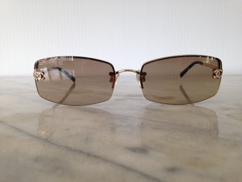 064dd4ee8cf Channel Sun Glasses - 476 — New Eyes