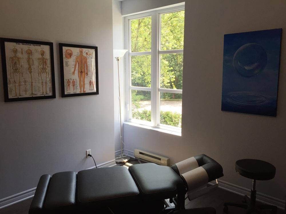 Clinique Expression Santé
