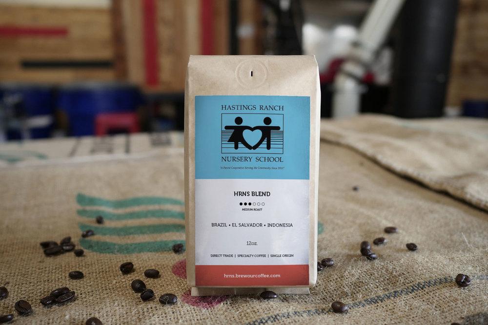 HRNS Coffee