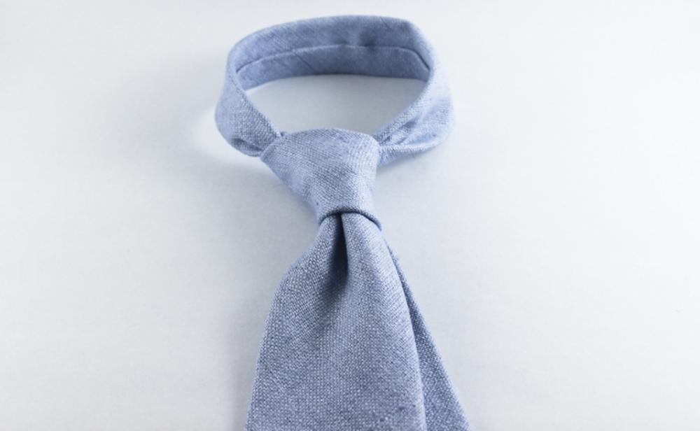 Yeah, it's a tie. All I'm asking you to do is look at it.