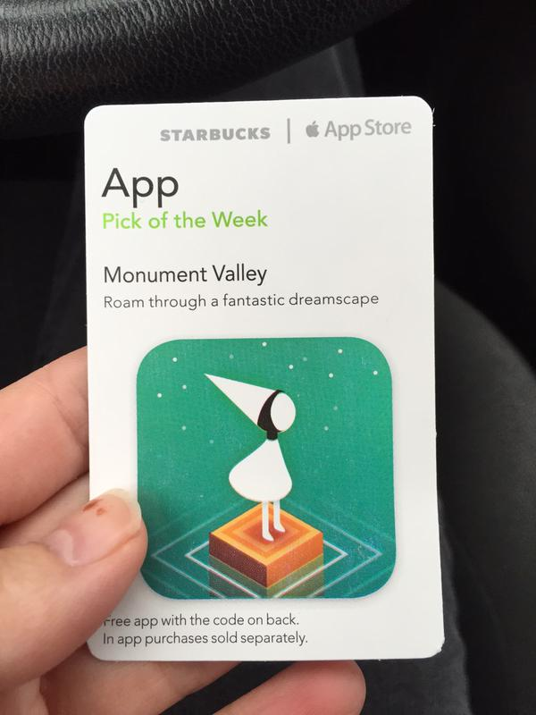 Ugh, fine, you can have your Monument Valley you big baby — Insignificant, but with purpose