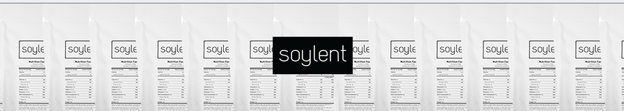 Soylent is fine, that American legal system though...  — Insignificant, but with purpose