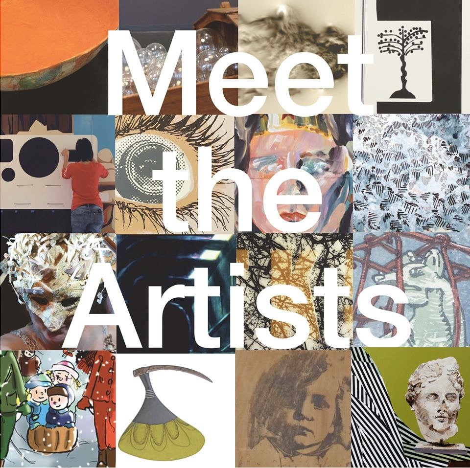 Thursday, November 12 2015 6:00- 8:00 pm  4000 Middlelfield Rd  Palo Alto at Lecture Hall H-1 Discover local Artists-in Residence through a fast-paced presentation from 6:00 -6:45 with an adjoining artist exhibition immediately after!