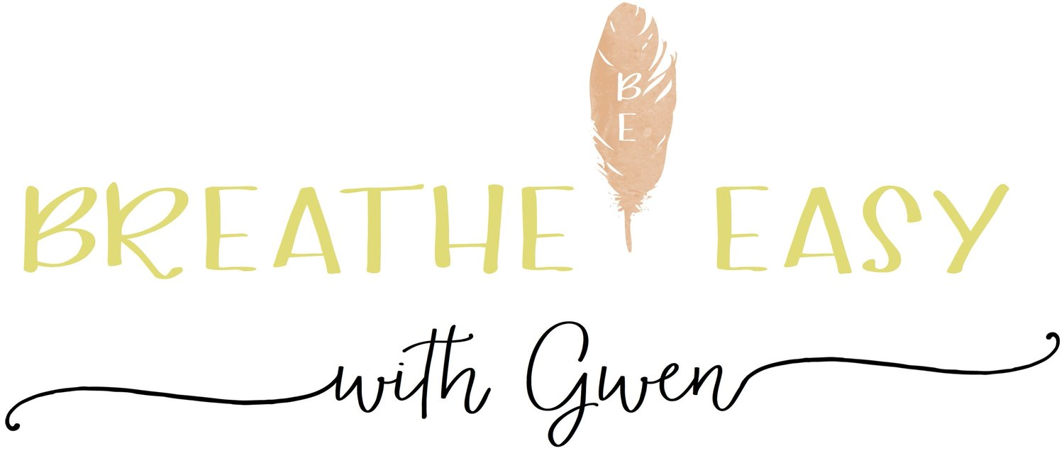 Breathe Easy with Gwen