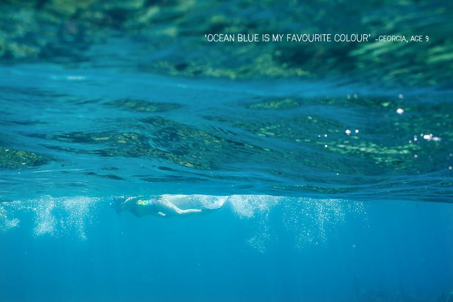 Calgary Underwater Photographer (Photo by Dana Pugh) danapugh.com