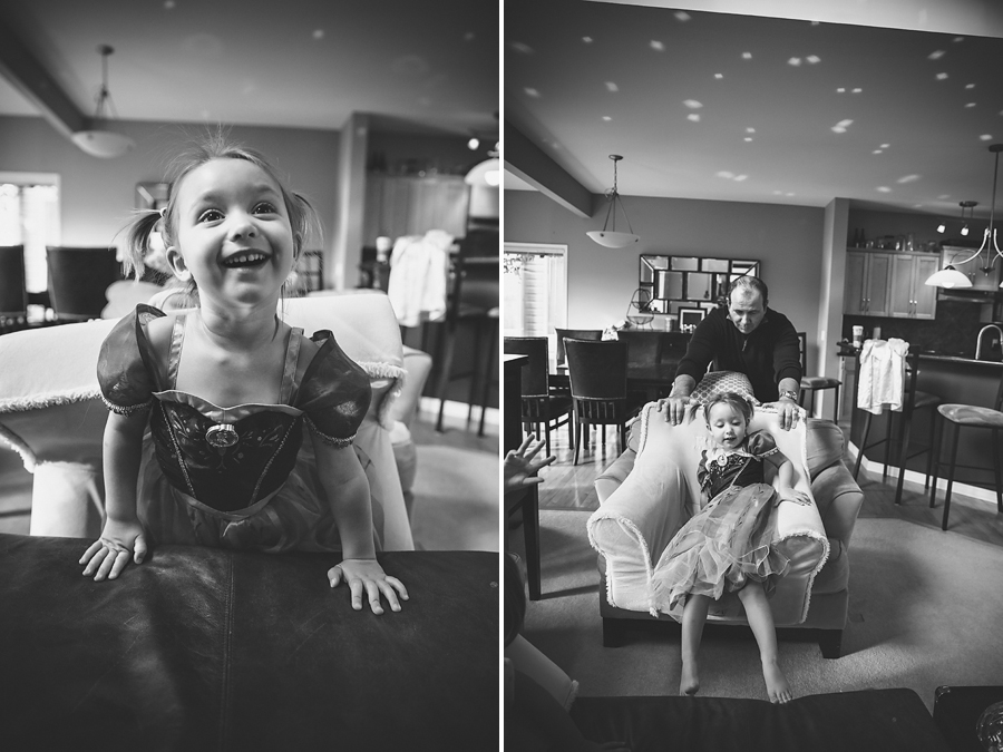 Calgary Documentary Family Photography