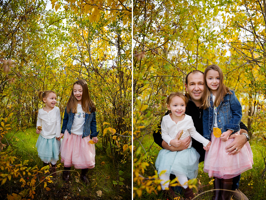 Calgary Family Photography