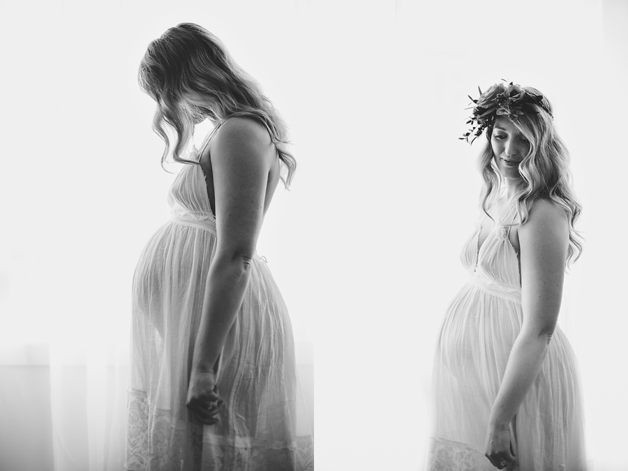 Okotoks Maternity Photographer