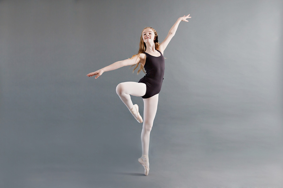 Calgary Dance Photographer