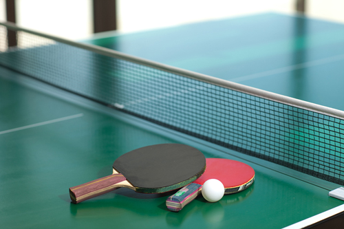 Join Us for Table Tennis! - Table Tennis (Brown Hall Basement)Every Saturday 6:30pm-9:30pmEvery Sunday 3:30pm-6:30pm