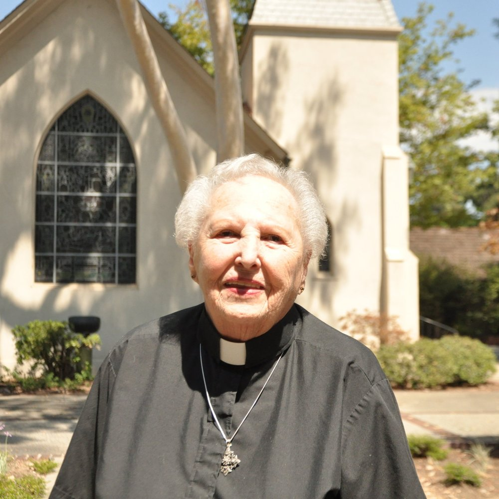 The Rev. Dr. Ellen Wekall - Associate