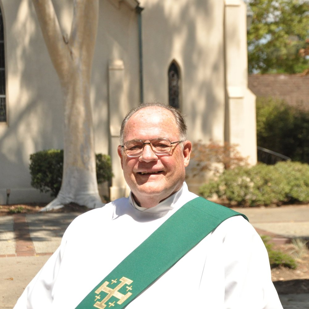 The Rev. Bill Lane Doulos - Associate for Pastoral Care