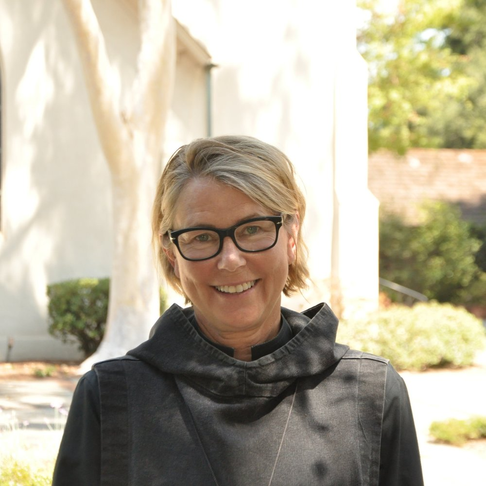 Sr. Greta Ronningen, CDL - Associate for Contemplative Ministry