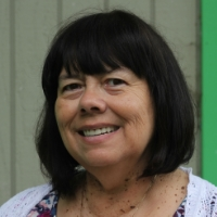 Evie Escatiola - Director of A Child's Garden School