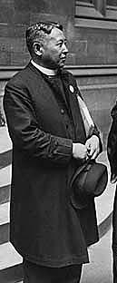 The Rt. Rev. Paul Shinji Sasaki