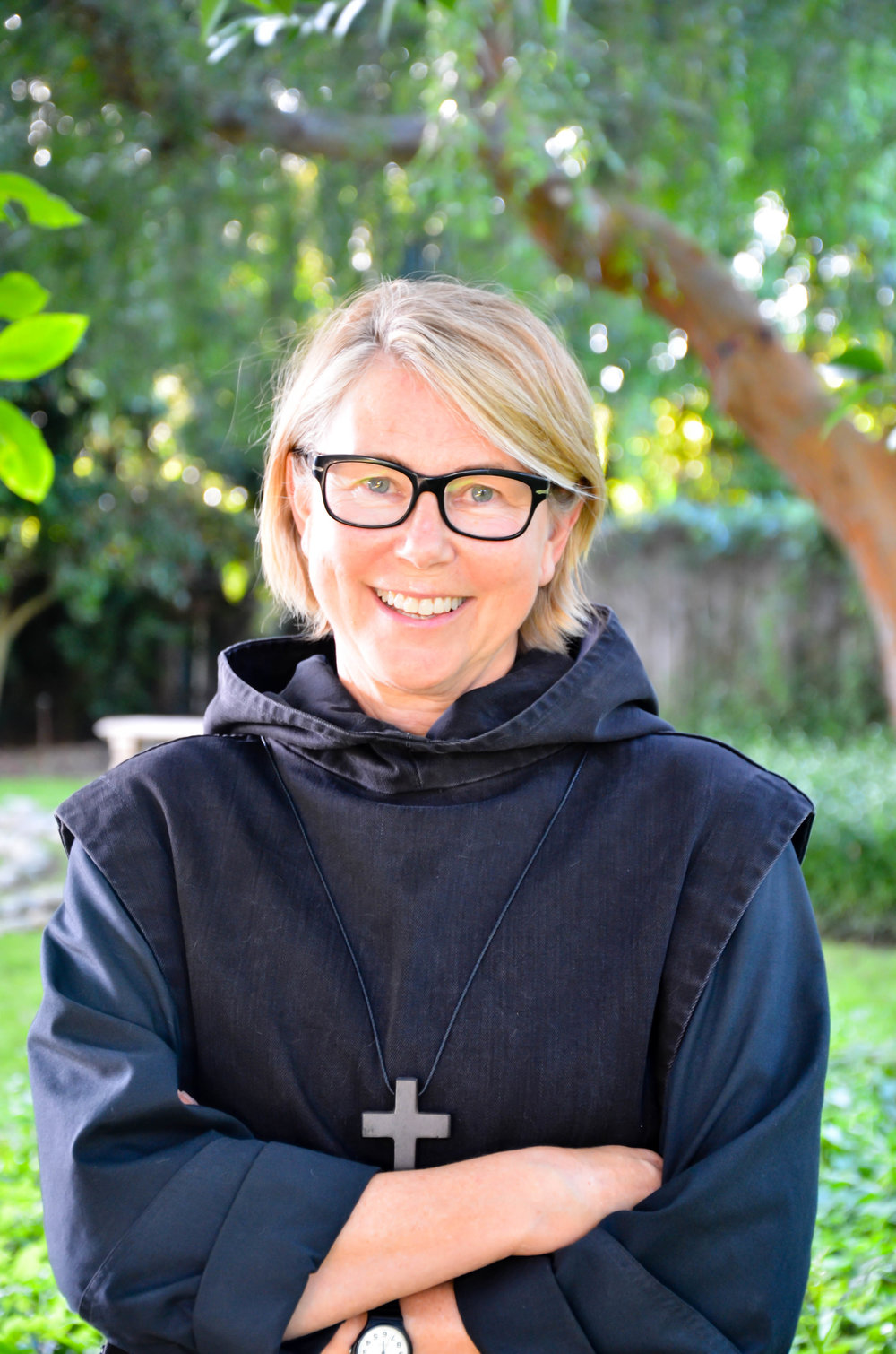 Sr. Greta Ronnigen, CDL