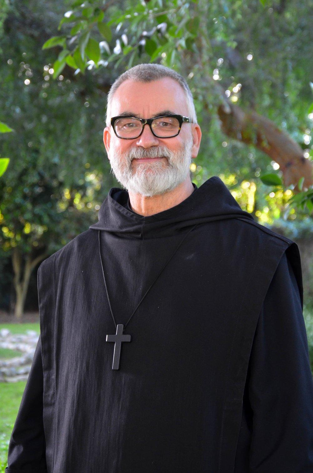 Br. Dennis Gibbs, CDL