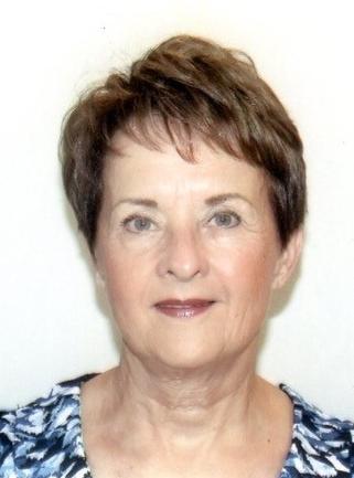 Alice Rucker, Handbell Choir Director