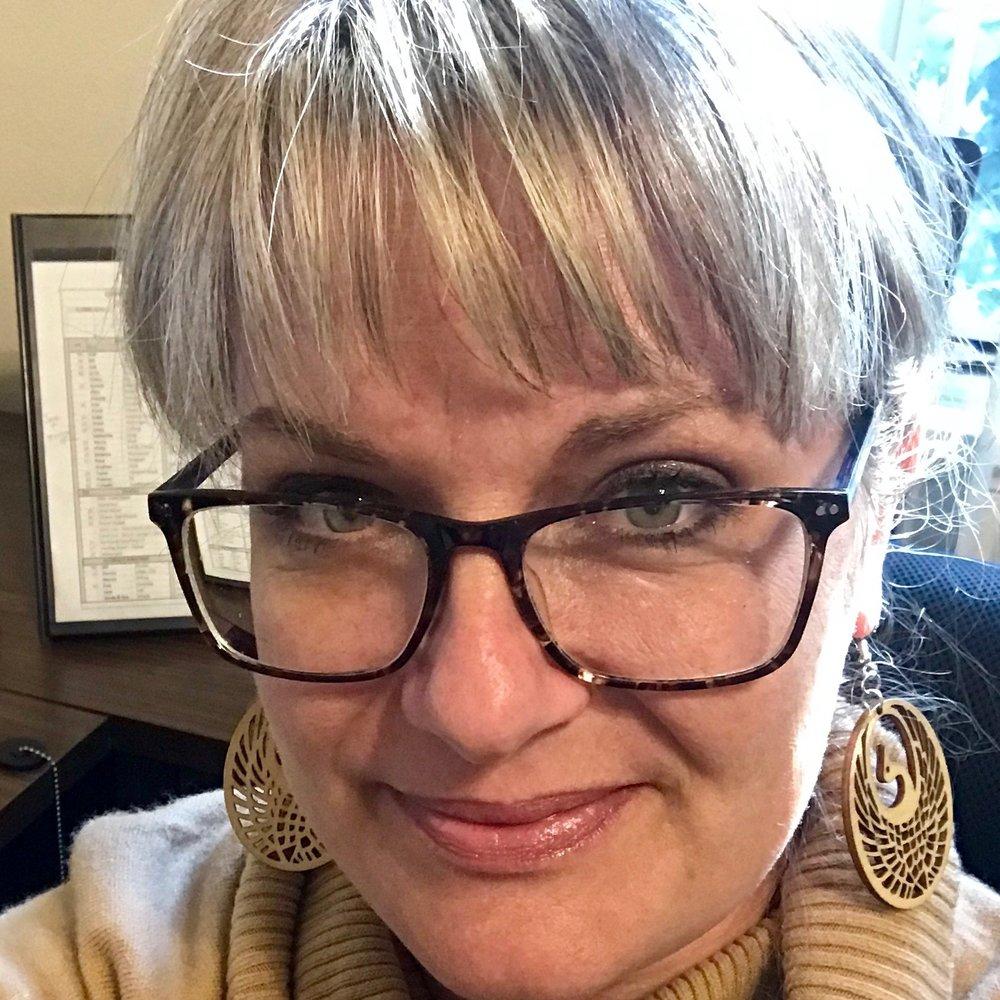 Hannah Riley - Parish Secretary