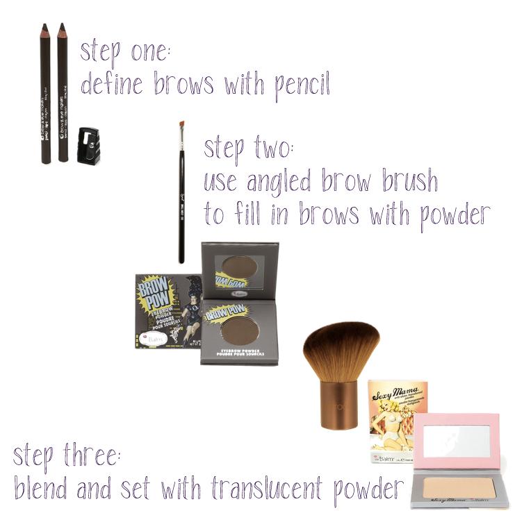 eyebrows-three-steps