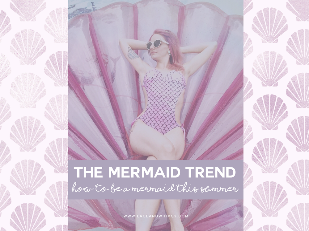 mermaid-aesthetic
