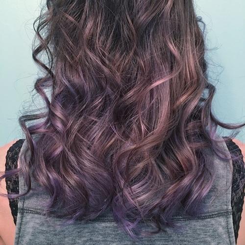 Hair Stuff -