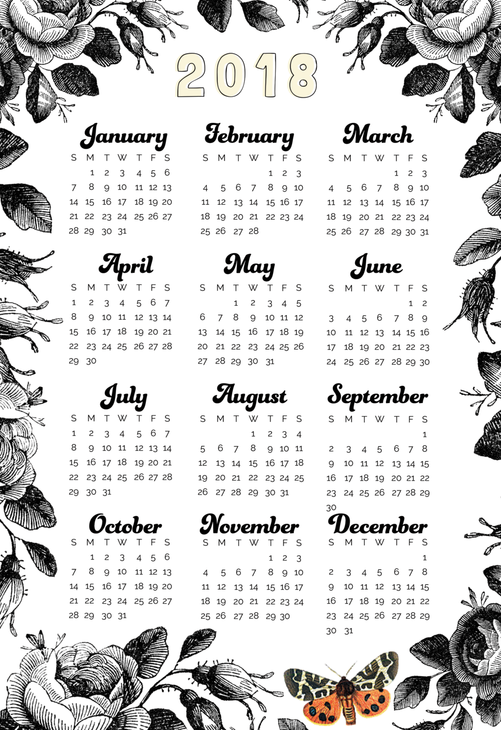 2018-CalendarBuJo-8x5.5-laceandwhimsy-free-2018-printable-calendar-year-at-a-glance.png