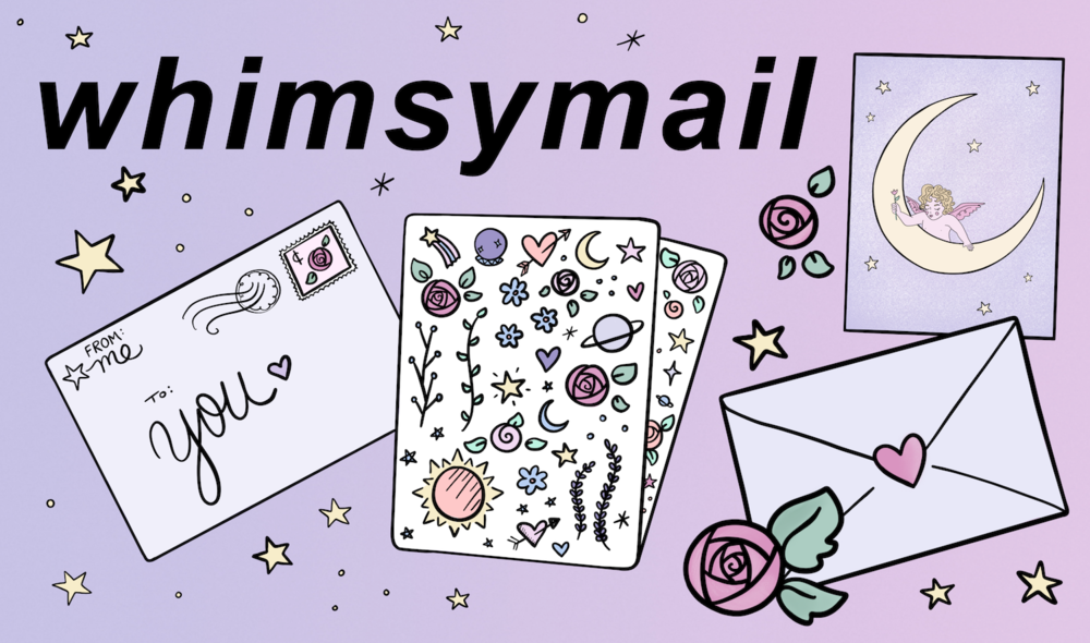 patreon-rewards-tier-laceandwhimsy-whimsymail