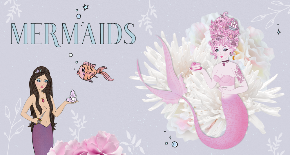 mermaid-collection-banner-laceandwhimsy.png