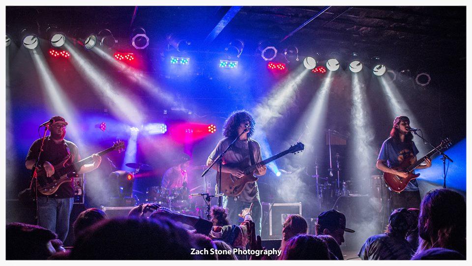 (Photo Credit: Zach Stone Photography)
