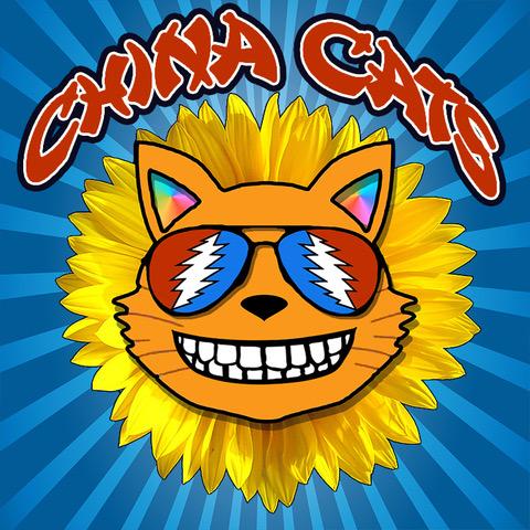 China Cats -