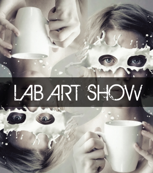 MORE ABOUT LAB ART SHOW