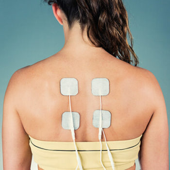 Electronic Muscle Stimulation